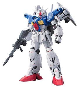 Gundam Real Grade Excitement Embodied 1/144 Scale Model Kit: #013 Gundam GP01b Full Burnern