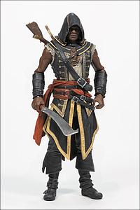 Assassin's Creed Series 2 Assassin Adawale