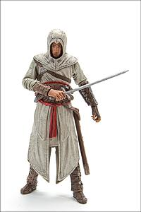 Assassin's Creed Series 3 Altair Ibn-La'Ahad