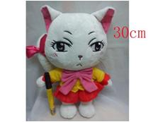 Plush Toy Fairy Tail 12 Inch Carla