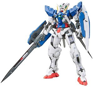 Gundam Real Grade Excitement Embodied 1/144 Scale  Model Kit: #15 GN-001 Gundam Exia