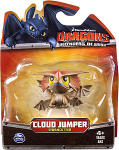 "Spin Master Dragons: Defender of Berk 3"": Cloud Jumper Stormcutter"