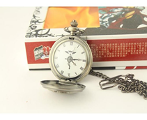 Fullmetal Alchemist Light Pocketwatch