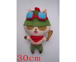 League of Legends Plush: Teemo