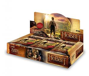 The Hobbit: An Unexpected Journey - Booster Box