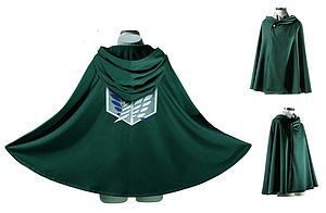 Attack on Titan Cloak: Scouting Legion (Survey Corps)
