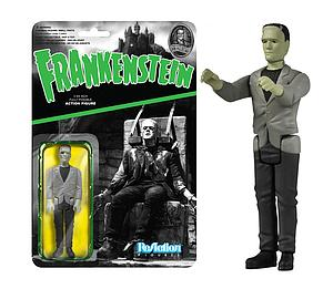 ReAction Figures Universal Monsters Series Frankenstein (Retired)
