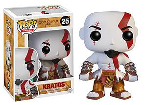 Pop! Games God of War Vinyl Figure Kratos #25