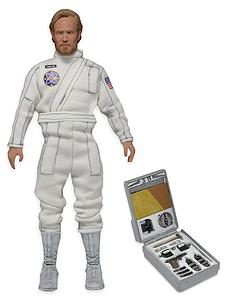"Planet of the Apes Retro 8"" Clothed Figure George Taylor"