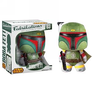 Fabrikations #03 Boba Fett (Vaulted)
