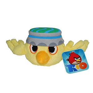 Plush Toy Angry Birds 5 Inch RIO Nico with sound