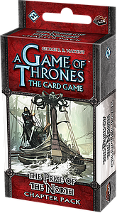A Game of Thrones: The Card Game - The Prize of North