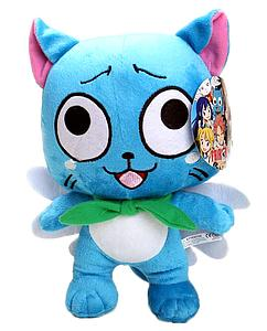 "Fairy Tail Plush Happy (12"")"