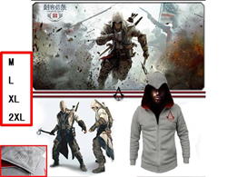 Assassin's Creed Hoodie (Extra Large)