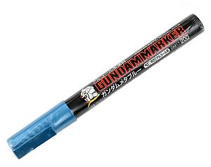 Gundam Marker Metallic Blue