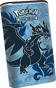 Pokemon Trading Card Game: XY Furious Fists Mega Charizard X & Y Elite Trainer Deck Shield (with 2 booster packs!)