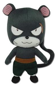 "Plush Toy Fairy Tail 12"" Panther Lily"