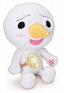 "Plush Toy Fairy Tail 12"" Plue"