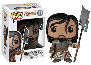 Pop! Magic The Gathering Vinyl Figure Sarkhan Vol #11 (Retired)