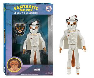 Legacy Collection Fantastic Mr. Fox Ash #4 (Retired)