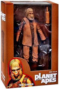 Planet of the Apes Classic Series 1: Dr. Zaius
