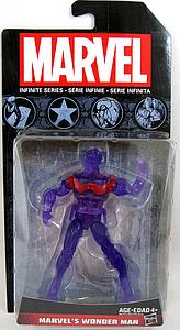 Marvel Universe 3 3/4 Inch Infinite Series: Marvel's Wonder Man