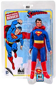 World's Greatest Heroes Retro: Superman