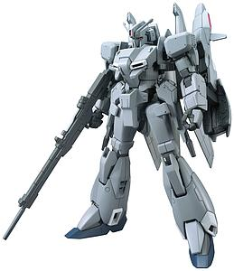Gundam High Grade Universal Century 1/144 Scale Model Kit: #182 MSZ-006A1 Zeta Plus (Unicorn Version)