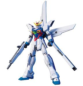 Gundam High Grade After War 1/144 Scale Model Kit: #109 GX-9900 Gundam X