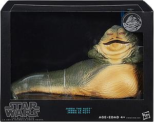 Star Wars The Black Series: Jabba the Hutt