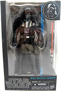 Star Wars Legends The Black Series: Darth Vader #02 (Episode V)