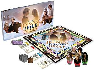 The Princess Bride-Opoly