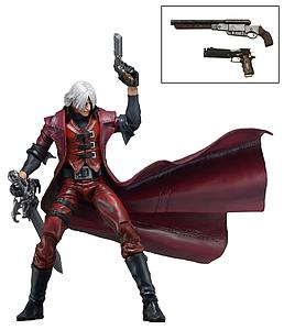 Devil May Cry 7 Inch Dante Ultimate Edition
