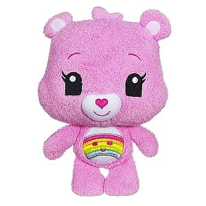 Care Bears Care-a-Lot Plush: Cheer Bear