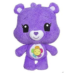 Care Bears Care-a-Lot Plush: Harmony Bear
