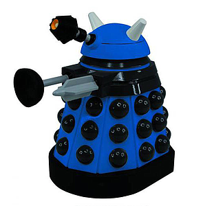 "Doctor Who 7"" Vinyl Figure: Strategist Dalek"
