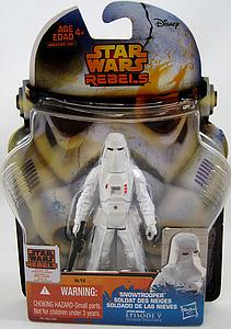 Star Wars Rebel Saga Legends: Snowtrooper (SL12)