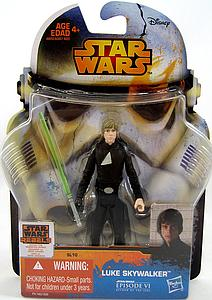 Star Wars Rebel Saga Legends: Luke Skywalker (SL10)