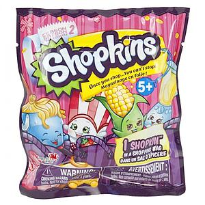 Shopkins Season 2 Mini Figure: Blind Bag