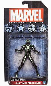 Marvel Universe 3 3/4 Inch Infinite Series: Big Time Spider-Man
