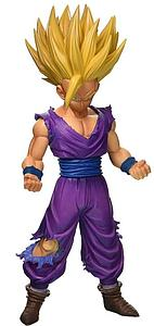 Dragon Ball Z Master Stars Piece The Son Gohan Figure
