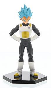 Dragon Ball Z Movie Figure Vol. 2 Vegeta
