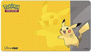 Pokemon Playmat: Pikachu