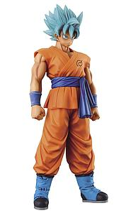 DragonBall Z Master Stars Piece: The Son Goku (Resurrection of F)
