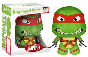 Fabrikations #10 Raphael (Retired)