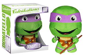 Fabrikations #09 Donatello (Retired)
