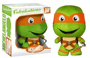 Fabrikations #08 Michelangelo (Vaulted)