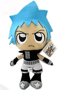 "Plush Toy Soul Eater 12"" Black Star"