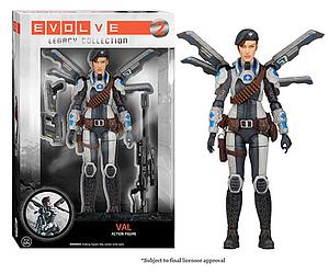 Legacy Collection Evolve: Val #2 (Vaulted)