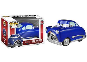 Pop! Disney Cars Vinyl Figure Doc Hudson #130